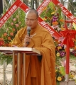 CALL FOR CONTRIBUTION  For the establishment of Vinh Nghiem Pagoda in the City of Nürnberg, Federal Republic of Germany